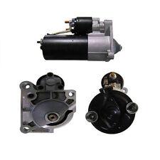 Fits VOLVO V40 1.9 DI AC Starter Motor 1998-2000 - 18767UK