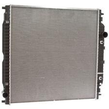 OMEGA ENVIRONMENTAL TECHNOLOGIES 24-80825 - RADIATOR 05-07 FORD F250-550 SUPER D