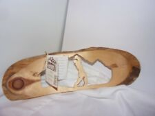 Rocky Mountain Carvings: Scott A. Feddes / Mountain Man Wood Carving