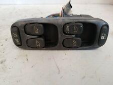 1998 1999 2000 Volvo S70 V70 Power Master Window Switches 8638452 OEM