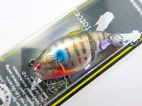 Megabass - VIBRATION-X VATALION 71mm 3/8oz. Slow Sinking WAGIN OYANIRAMI