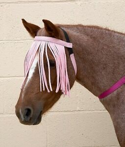 Hy Free Fit Fly Fringe | Horses & Ponies