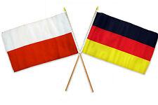 """12x18 12/""""x18/"""" Germany German Hamburg Boat Flag indoor//outdoor"""