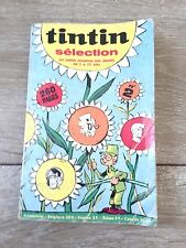tintin selection no 2 (1968) dan cooper ric hochet chlorophylle RARE