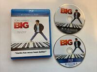 Big (Bluray/DVD, 2015) [BUY 2 GET 1]