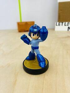 Mega Man Amiibo ~ Super Smash Bros. Nintendo Wii U/3DS/Switch.