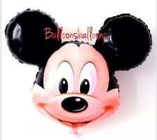 MICKEY MOUSE DISNEY GRANDI PALLONCINI PARTY COMPLEANNO