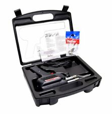 Weller D550Pk 260-Watt/200W Professional Soldering Gun Kit with Three Tips Case