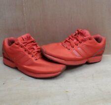 Original Wholesale Adidas Originals ZX Flux Woven Red
