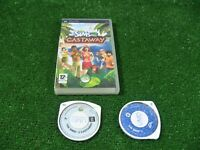 2 x SONY PSP GAMES 'THE SIMS 2 CASTAWAY + THE SIMS 2' **PSP