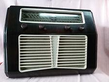 Rara RADIO EPOCA Italiana MARELLI RADIOMARELLI 10A05 del 1948 ORIGINALE FUNZIONA