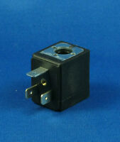 Saturn SM7 22mm Solenoid Coil 24VAC