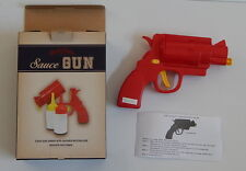 Condiment Dispenser Sauce Gun R9795