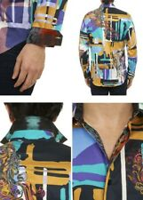 Robert Graham Brooklyn Boy Limited Edition RF141611CF Medium