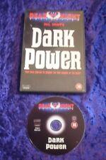 Dark Power (DVD, 2004).UK DVD.PHIL SMOOT.CLASSIC.CULT.
