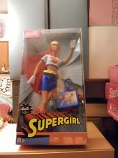 Barbie as DC Comics 2003 Supergirl New - Box in Great Shape