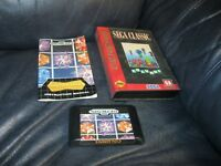 Columns Sega Genesis Game