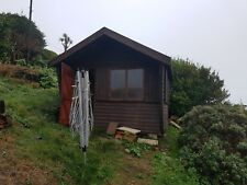 shed summerhouse 10' x 8' buyer collects good condition