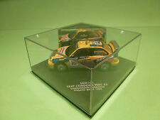 SKID  1:43  SEAT CORDOBA WRC  FINLAND RALLY 1999 - GOOD CONDITION IN BOX