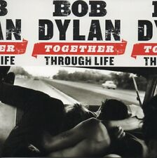 CD Bob DYLAN Together Through Life (2009) - MINI LP REPLICA CARD BOARD SLEEVE