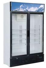 Vetrina Refrigerata Frigorifero Espositore temp. +2°c+8°c    SNACK638L2TNG