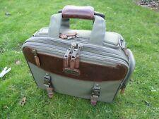 Pelican/Peli Case  SUPER RARE view pictures camera doctor briefcase semi tough