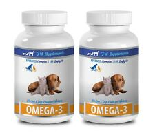 anti inflammatory cat food - Omega 3 For Dogs And Cats 2B- cat omega 3 treats