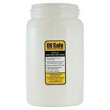 More details for oil safe 3 litre drum