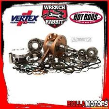 WR101-169 KIT REVISIONE MOTORE WRENCH RABBIT SUZUKI RMZ 250 2015-