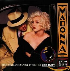 Brand New CD Madonna ‎– I'm Breathless: Music From and Inspired by the film Dick