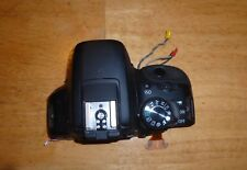 FREE SHIP CANON EOS SL1 100D Top Cover Flash Assembly Repair Replacement Part