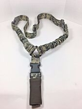Tactical Bungee Q/D Single Point Sling ACU Style Digital Camo USA Seller