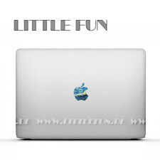 Macbook Logo Aufkleber Sticker Skin Macbook Pro 13 15 Air 13 Sternennacht L18