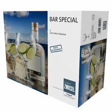 Schott Zwiesel Geschenkset Gin Tonic Gläser Bar Special (2-teilig)