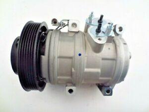 A/C Compressor Toyota Corolla 1.8L 2003-2008 10S15L
