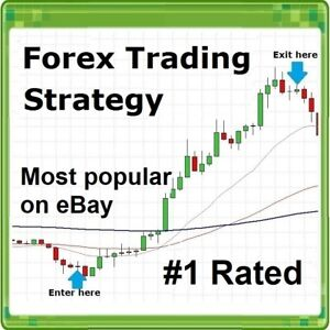 Expert Forex Trading System / Strategy - trade FX   -   LAST FEW LEFT