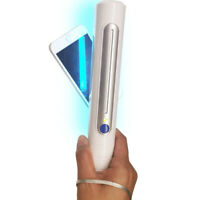 Portable UV-C Germicidal Lamp Disinfection Ultraviolet Sterilizer Handheld Stick