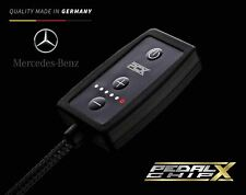 Mercedes C-Class W/S 204 C350 CDI 231 HP 2008-2015 Pedal Chip X Throttle Tuning