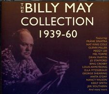 Billy May Collection 1939-60 - Billy May (2012, CD NIEUW)