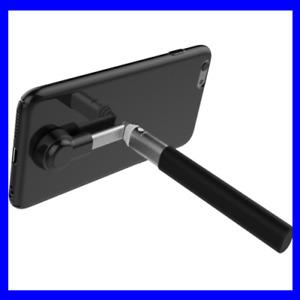 Bluetooth 4.0 Selfie Stick Phone Case for iPhone 6 Plus / 6S Plus w Controller