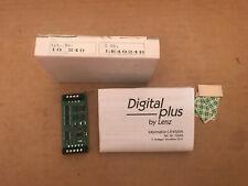 Lenz 10240 Digital plus le 4024B New+Boxed