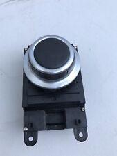 BMW E60 2008-2010 Center Console CCC Controller Wheel