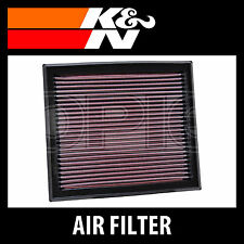 K&N ad alto flusso di RICAMBIO FILTRO ARIA 33-2873 - K E N ORIGINALE Performance PART