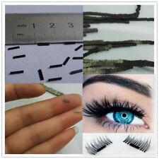 Reusable Magnet Sheet For 3D Magnetic False Eyelashes Extension Handmade 8Pcs