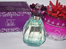 NEW 3 Bottles MARY KAY - ENCHANTED WISH Perfume, Eau de Toilette,  2 oz each