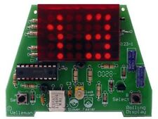 Mini Moving Message Board Kit ( MK124 )