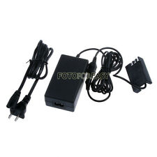 EH-5A EH-5 AC Power Adapter + EP-5 DC coupler for Nikon D5000 D3000 D60 D40 D40X