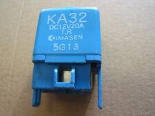 Mazda 626 323 original Relais Relay Rélé  KA32 DC12V Blau Imasen
