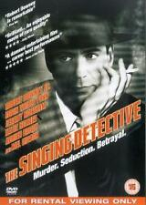 DVD / The Singing Detective (DVD, 2004) ROBERT DOWNEY JR