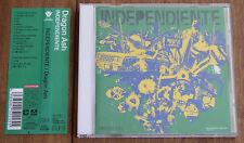 Dragon Ash - Independiente CD Album Japan jpop jrock